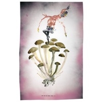 the great key holder esquire xxx by wangechi mutu