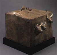 bull box #1 by immi c. storrs