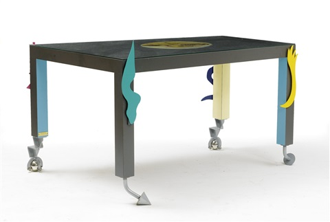 table model infinito by alchimia