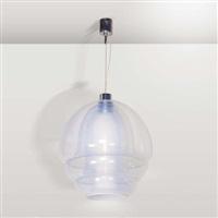 lampada da sospensione by carlo nason