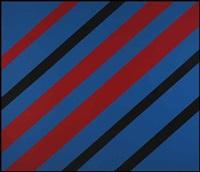 diagonal bands by guido molinari