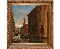 venetian view by james holland