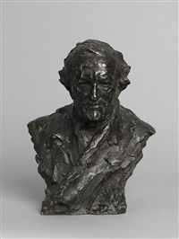 richard wagner (1813-1883) by boris aronson