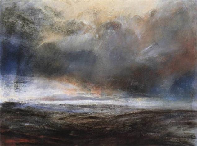 nebel auf skaro by peter möbus