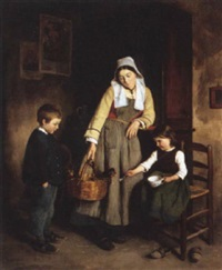 the patient by charles fortin