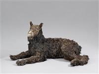 fohlenhund (aus: misfit) by thomas grünfeld