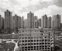 shanghai, china (from stillgelegt - industrieruinen im osten) by christoph lingg