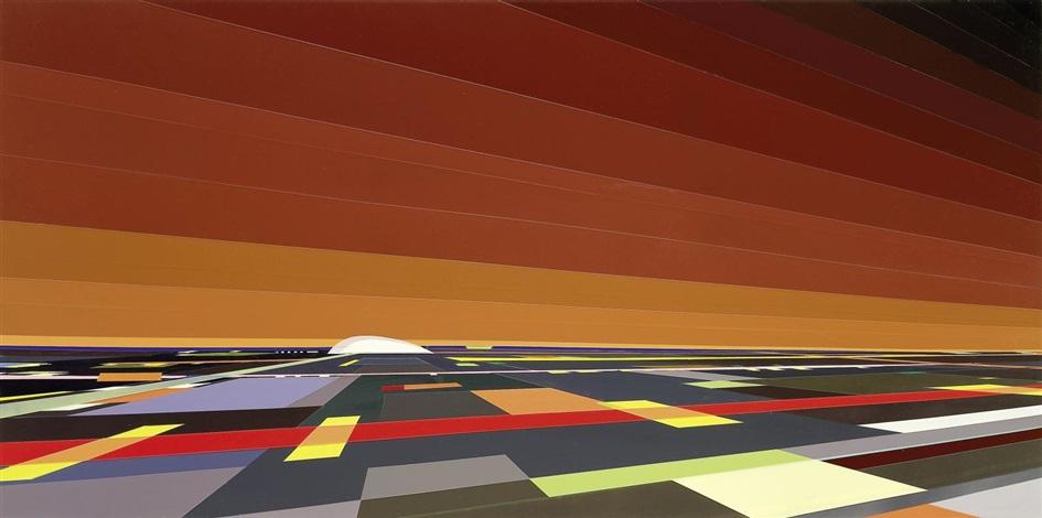 badmoonrise by torben giehler