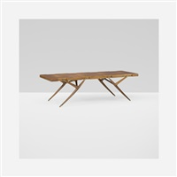 coffee table by luisa and ico parisi