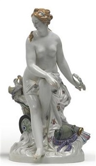 venus by wilhelm christian meyer