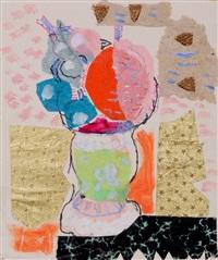 komposition mit früchten by elisabeth ahnert