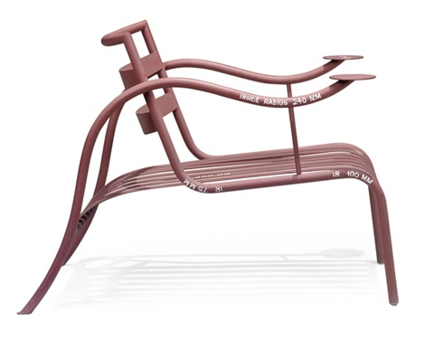 Thinking Manu0027s Chair By Jasper Morrison