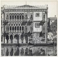 venetian filigree by john taylor arms