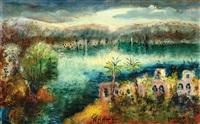 tiberias by albert goldman
