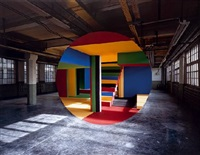 rueselsheim by georges rousse
