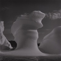 iceberg, greenland by lynn davis