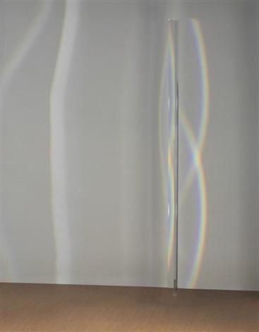 light column by robert irwin