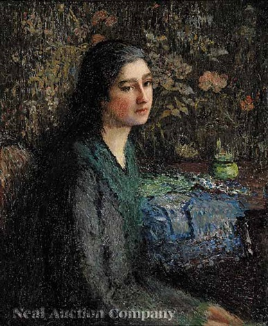 italian girl by helen maria turner