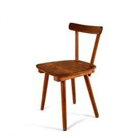 kinderversion des stuhles aus dem wohnhilfe typenmöbel-programm trogen by jacob müller