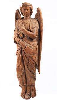 engelsfigur by artus quellin the elder
