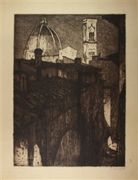 turris eburnea by francesco chiappelli