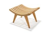 stool by edward durell stone