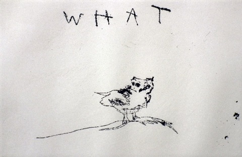 what by tracey emin