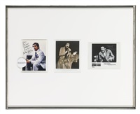 untitled (publicity) by richard prince
