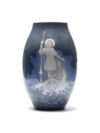 vase (by richard bøcher) by ricard bocher