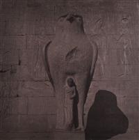 statue iv by lynn davis