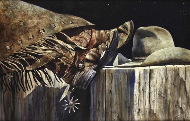 desert duel by clark everice bronson