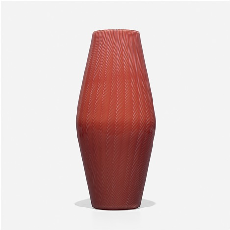 primaries vase by james carpenter