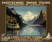 polytechnic swiss tours by walter hayward young