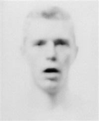 interim portrait #373 by bill jacobson