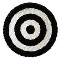 target by donald moffett