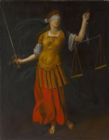 justitia by marten de vos