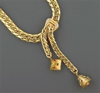 a necklace by sabbadini