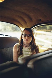 untitled, 1970 by william eggleston