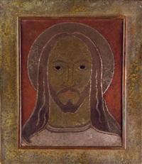 la sainte face by claudius linossier