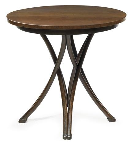 Tisch Nr 14 By Thonet On Artnet