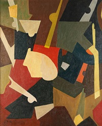 composition by john godenne