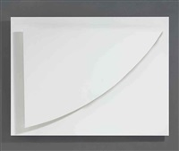 cul de sac relief by ellsworth kelly