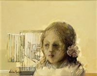 cabeza de la jaula by juan gutierrez montiel