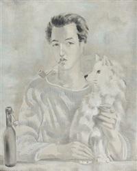 l'homme au chien by sei koyanagui