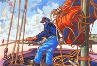 raidir l'aussière by raymond louis quillivic