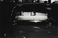 motorama - los angeles, 1956 by robert frank