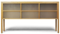 straight down and up sideboard by richard hutten
