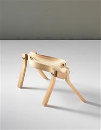 stool by gunnar aagaard andersen