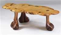 coffee table by mark lindquist