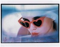 lolita by bert stern